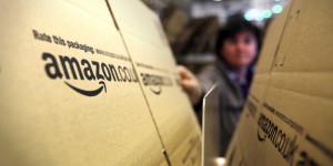 Amazon abrirá una oficina de entrega de pedidos en Barcelona
