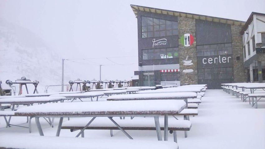 El grupo Aramón despide la Navidad con 130.000 esquiadores y más nieve