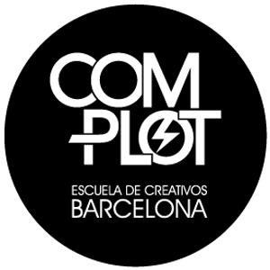 complot barcelona logo image