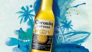 La cerveza Coronita perderá el diminutivo de su nombre en España: en junio será Corona