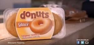 Tecnología y amor a distancia, protagonistas de la campaña de Donuts
