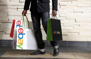 eBay se hizo de oro en 2015, pero la bolsa le amarga el dulce