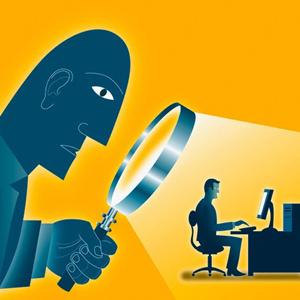 Las empresas ya tienen carta blanca para espiar su correo electrónico