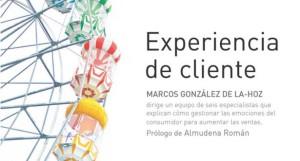 Marcos González de La-Hoz: Experiencia de cliente