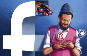 Todo lo que siempre quiso saber sobre los usuarios de Facebook en 3 infografías