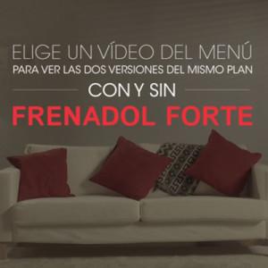 J. Walter Thompson crea la campaña de comunicación del nuevo Frenadol Forte