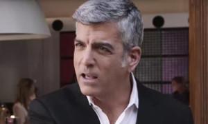 Nespresso demanda a una marca israelí por copiarle (literalmente) a George Clooney