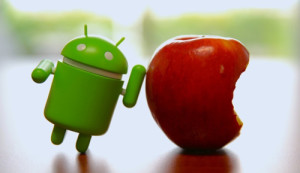 Google podría haber pagado a Apple 1.000 millones de dólares por ser su motor de búsqueda