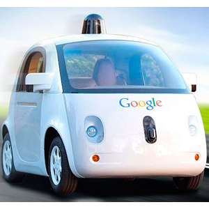 google coche 300