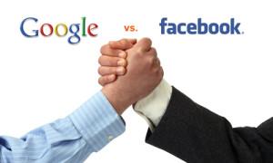 Facebook vs Google: ¿Cuál es la mejor plataforma para colocar publicidad?