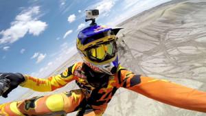 Renovarse o morir: GoPro inicia el 2016 con la adrenalina (y los problemas) por las nubes