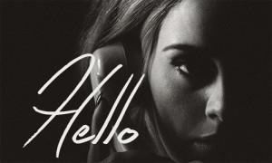 Adele hace historia: