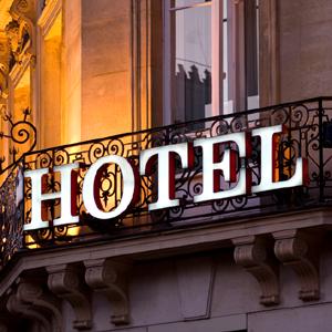 hotelera hotel