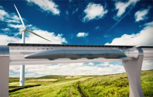 Dentro de muy poco viajaremos como centellas gracias al tren Hyperloop de Elon Musk