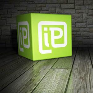 iProspect logo image