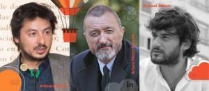 Pérez Reverte, Jabois, Gómez-Jurado y Gutiérrez-Rubí,entre los participantes en la sexta edición de iRedes