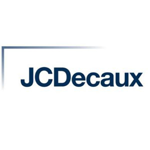 jcdecaux logo image