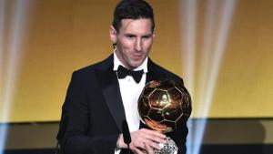 Adidas celebra el quinto Balón de Oro de Messi con este inspirador spot