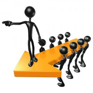 liderazgo negocio
