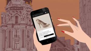 Lujo y e-commerce, el binomio perfecto que triunfa a pesar de la crisis