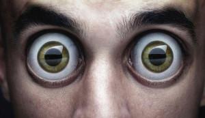 Al 88% de los millennials se les van literalmente los ojos al móvil cuando ven la TV