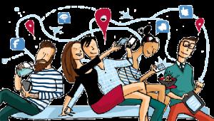 5 consejos para que éxito y millennials se unan en sus estrategias en redes sociales