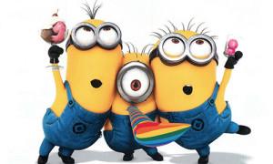 Los Minions hacen historia: con 1.160 millones de taquilla es la película más rentable de Universal