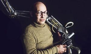 La inteligencia artificial se queda huérfana con el fallecimiento de Marvin Minsky