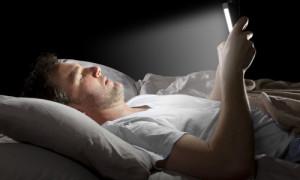 La adicción a la tecnología ya no nos deja ni