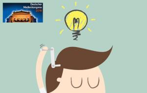 5 reglas para pensar diferente en el marketing (y en la vida en general) #DMK16