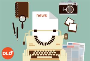 La calidad del periodismo, ¿al filo de la navaja por culpa de Google? #DLD16