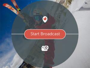 Periscope y GoPro pasan por el altar (en el iPhone)
