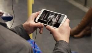 Aumento de la conciencia de marca: principal beneficio de la publicidad de vídeo móvil