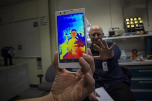 Google apuesta por el reconocimiento facial y de objetos en tiempo real en sus smartphones