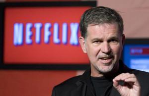 Reed Hastings, CEO de Netflix, crea una fundación para mejorar la educación