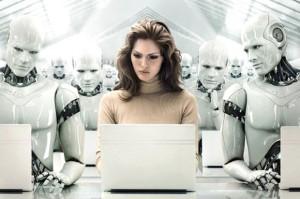 En 2020 los robots le habrán robado el trabajo a 5 millones de trabajadores de todo el mundo