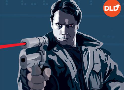 Los robots asesinos o por qué Terminator dejará de ser ficción más pronto que tarde #DLD16