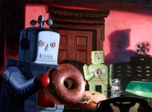 En los próximos 5 años los robots robarán a los humanos 5,1 millones de puestos de trabajo