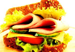 Por qué hacer marketing de contenidos es como prepararse un suculento sándwich