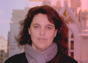 Saskia van Liempt, nueva directora de futurizz, el renovado OMExpo