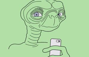 El narcisismo 2.0 y su mano derecha, los selfis, son (a veces) para hacérselo mirar
