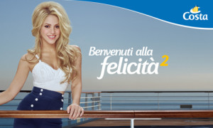 Shakira, nueva