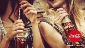 Marcos de Quinto desgrana las claves de #SienteElSabor, nueva campaña de Coca-Cola
