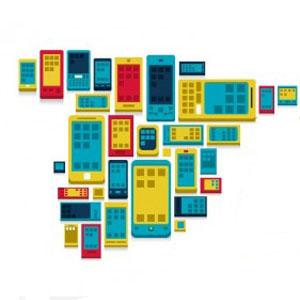 smartphones españa