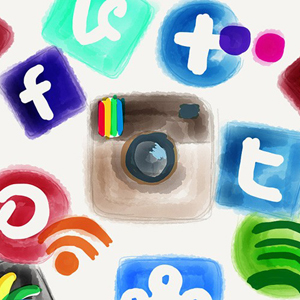 social media redes sociales 2