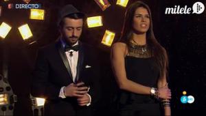 Telecinco finaliza diciembre subido a lo más alto del pedestal de las audiencias