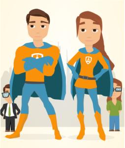 7 consejos para ser el superhéroe del marketing