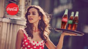 Expertos de branding opinan sobre el (¿acertado?) cambio de estrategia de Coca-Cola