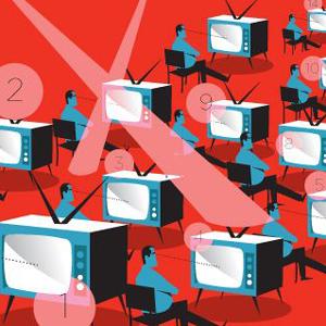 television audiencia tv medicion