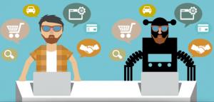 El tráfico bot costará a la industria publicitaria 7.200 millones de dólares en 2016